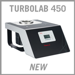 Leybold TURBOLAB 450 Compact Vacuum Pump System - NEW