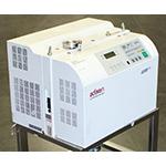 Adixen ASM 182 td+ Helium Leak Detector - REBUILT