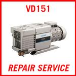 ULVAC VD151 - REPAIR SERVICE