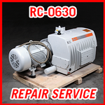 Busch RC-0630 - REPAIR SERVICE