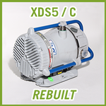 Edwards XDS5 Dry Scroll Vacuum Pump - REBUILT