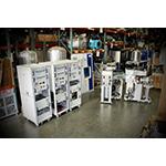 Surface Technology Systems IPC Deep Reactive Ion Etcher