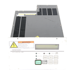 Edwards SCU-A1603C STP Turbo Vacuum Pump Controller
