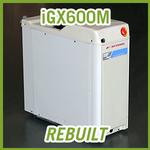 Edwards iGX600M Dry Vacuum Pump - REBUILT
