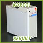 Edwards iGX600L Dry Vacuum Pump - REBUILT