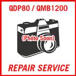Edwards QDP80 / QMB1200 - REPAIR SERVICE