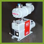 Edwards E2M40 / EH500 Vacuum Blower System - REBUILT
