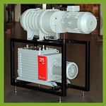 Edwards E2M175 / EH2600 Vacuum Blower System - REBUILT