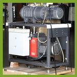 Edwards E2M275 / EH1200 Vacuum Blower System - REBUILT