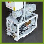 Edwards QDP40 / QMB500 Vacuum Blower System - REBUILT