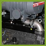 Edwards GV250 / EH1200 Vacuum Blower System - REBUILT