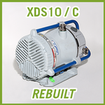 Edwards XDS10 Dry Scroll Vacuum Pump - REBUILT