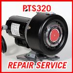 Varian TriScroll PTS320 - REPAIR SERVICE