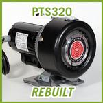 Agilent Varian TriScroll PTS320 Dry Scroll Vacuum Pump - REBUILT