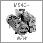 Agilent Varian MS40+ Vacuum Pump - NEW