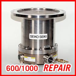 Edwards STP600 / STP1000 - REPAIR SERVICE