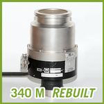 Leybold Vacuum TURBOVAC MAG 340 M Turbo Pump - REBUILT