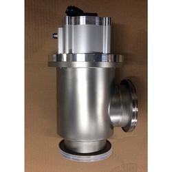 VAT 26440-QE21 ISO-100 Vacuum Angle Valve
