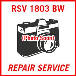 Alcatel RSV 1803 BW - REPAIR SERVICE