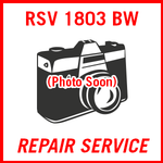 Alcatel RSV 1803 BW - REPAIR SERVICE