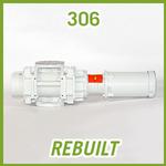 Edwards Stokes 306 Vacuum Blower - REBUILT