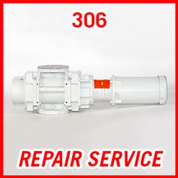 Stokes 306 - REPAIR SERVICE