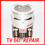 Varian V60 - REPAIR SERVICE