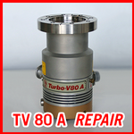 Varian V80A - REPAIR SERVICE