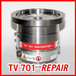 Varian V701 - REPAIR SERVICE