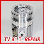 Varian V81T - REPAIR SERVICE