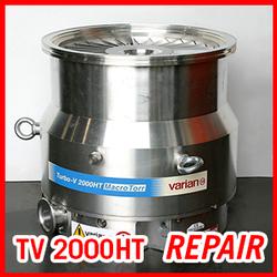 Varian V2000HT - REPAIR SERVICE