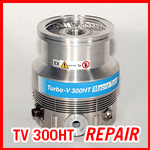 Varian V300HT - REPAIR SERVICE