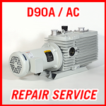 Leybold D90A / D90AC - REPAIR SERVICE