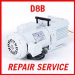 Leybold D8B - REPAIR SERVICE