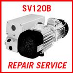 Leybold SV120B - REPAIR SERVICE