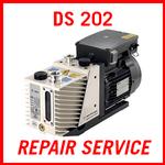 Varian DS 202 - REPAIR SERVICE