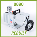 Welch GEM 1.0 8890 Vacuum Pump - REBUILT
