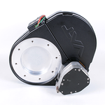 VAT 65044-PACW ISO-160 Vacuum Pendulum Control Valve