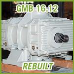 AERZEN GMB 16.12 HV Vacuum Blower - REBUILT