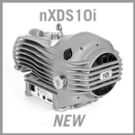 Edwards nXDS10i Dry Scroll Vacuum Pump - NEW
