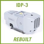 Agilent Varian IDP-3 Dry Scroll Vacuum Pump - REBUILT