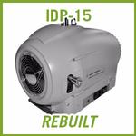 Agilent Varian IDP-15 Dry Scroll Vacuum Pump - REBUILT