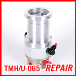 Pfeiffer TMH / TMU 065 - REPAIR SERVICE