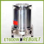 EBARA ET600W Turbomolecular Vacuum Pump - REBUILT