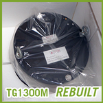 Osaka TG1300M Turbo Vacuum Pump - REBUILT