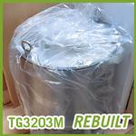 Osaka TG3203M Turbo Vacuum Pump - REBUILT