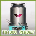Osaka TG1000 Turbo Vacuum Pump - REBUILT