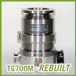 Osaka TG700M Turbo Vacuum Pump - REBUILT