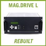 Leybold MAG.DRIVE L / NT 2000 M Frequency Converter - REBUILT