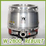 Leybold Vacuum TURBOVAC MAG W 2800 CT Turbo Pump - REBUILT
